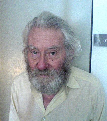 Otto Piene – Vielseitiger Künstler und Mitbegründer der Künstlergruppe ZERO