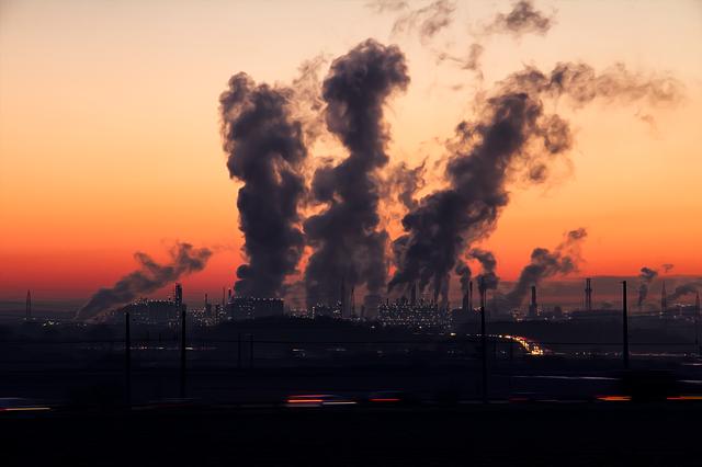 Luftreinigung in Arbeits- und Wohnräumen
