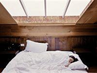 Mit dem Hüsler Nest Natürliches Schlafsystem einen gesunden Schlaf finden